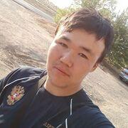 Шурик, 23, г.Волжский (Волгоградская обл.)