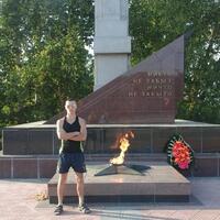 степа чалый, 33 года, Рыбы, Ленск