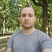Виктор 30 лет (Водолей) Санкт-Петербург