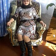 lidiya 57 лет (Рыбы) Злынка