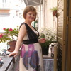 Ольга, 64, г.Неаполь