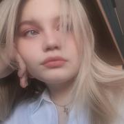 Нина, 19, г.Сосновый Бор