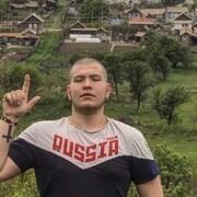 Сергей 20 Волгоград