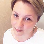Лялька, 36, г.Орехово-Зуево