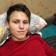 Алексей 18 Киров