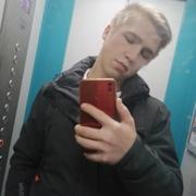Саша, 22, г.Воскресенск