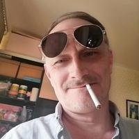 Dmitriy, 50 лет, Козерог, Москва