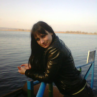 Ирина, 37 лет, Козерог, Саратов