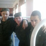 Николай, 24, г.Уварово