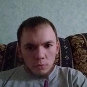 Дмитрий 29 лет (Рыбы) Фаленки