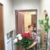 Нюша Беккер, 52, г.Нижневартовск