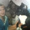 Светлана, 46, г.Октябрьское