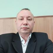 Сергей 40 Салехард