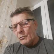 валерий, 62, г.Волжск