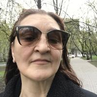Алиса, 58 лет, Весы, Москва