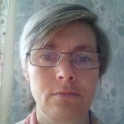 Елена Манина, 48, г.Полевской