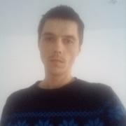 Илья, 29, г.Шелехов