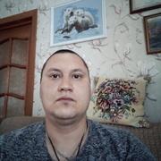 Роман Цветков, 36, г.Выкса