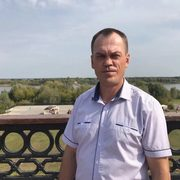 Олег 46 лет (Дева) Муром