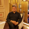 Oguz, 46, Nicosia