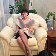 Елена, 58 лет, Дева