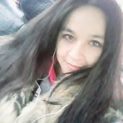Аня, 21, г.Смоленск
