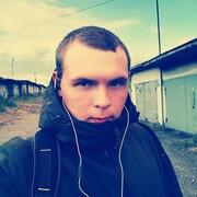 Богдан Богданов, 20, г.Сатка
