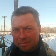 Андрей, 43, г.Называевск