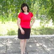 Лариса, 53 года, Дева