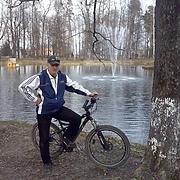 Андрей 57 лет (Водолей) Клин