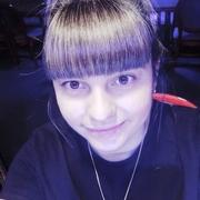 Аида, 28, г.Братск