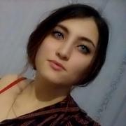 Софья, 19, г.Лабытнанги