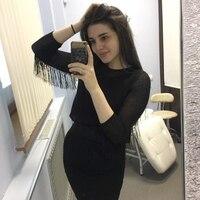 Карина, 20 лет, Скорпион, Киев