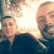 Начать знакомство с пользователем Сергей 24 года (Весы) в Острогожске