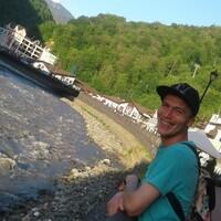 Илья, 34 года, Близнецы, Москва