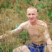 Александр 33 года (Дева) Барановка
