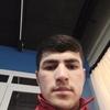 мустафо, 19, г.Москва