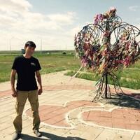 Дастан, 47 лет, Рак, Астана