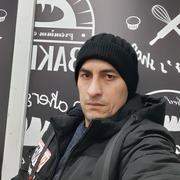 Фаррухбек 36 Москва