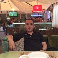 Rashid, 34 года, Телец, Ейск