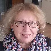 Arielle 68 лет (Рак) Штутгарт