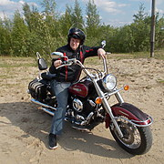 MRozenberg, 52, г.Стрежевой