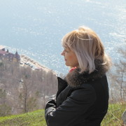 Лина, 44, г.Звездный