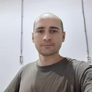 Александр 36 лет (Весы) Брянск