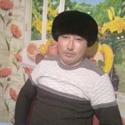 Есенбай Мухамедиев 36 Кокшетау