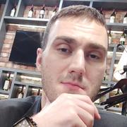 Дмитрий 32 года (Козерог) Санкт-Петербург
