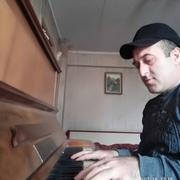 Давид, 44, г.Барыбино