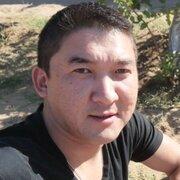 Азамат, 33, г.Сыктывкар