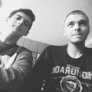 Дима, 22, г.Полоцк