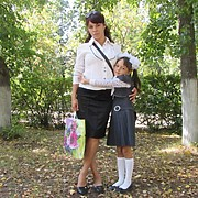 Татьяна 34 года (Стрелец) Чердаклы